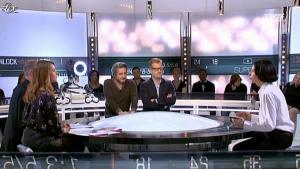 Valérie Amarou, La Quotidienne du Cinema et matin dans  04