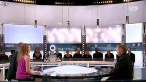 Valérie Amarou dans la Quotidienne du Cinema - 07/06/11 - 06