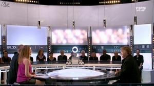 Valérie Amarou dans la Quotidienne du Cinema - 07/06/11 - 09
