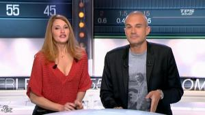 Valérie Amarou dans la Quotidienne du Cinema - 08/06/11 - 06