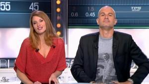 Valérie Amarou dans la Quotidienne du Cinema - 08/06/11 - 07
