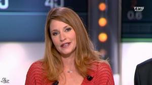 Valérie Amarou dans la Quotidienne du Cinema - 08/06/11 - 08