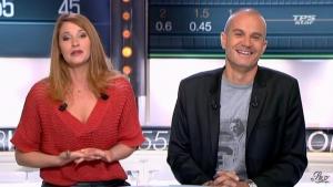 Valérie Amarou dans la Quotidienne du Cinema - 08/06/11 - 10