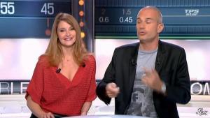Valérie Amarou dans la Quotidienne du Cinema - 08/06/11 - 11