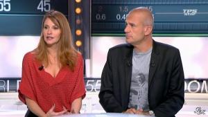 Valérie Amarou dans la Quotidienne du Cinema - 08/06/11 - 13