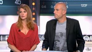 Valérie Amarou dans la Quotidienne du Cinema - 08/06/11 - 14