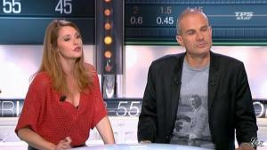 Valérie Amarou dans la Quotidienne du Cinema - 08/06/11 - 18