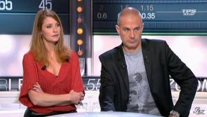Valérie Amarou dans la Quotidienne du Cinema - 08/06/11 - 19
