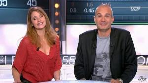 Valérie Amarou dans la Quotidienne du Cinema - 08/06/11 - 20