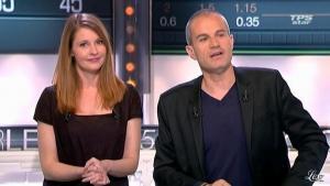 Valérie Amarou dans la Quotidienne du Cinema - 09/05/11 - 06