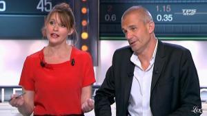 Valérie Amarou dans la Quotidienne du Cinema - 09/06/11 - 10