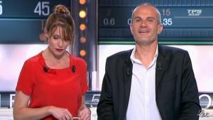 Valérie Amarou dans la Quotidienne du Cinema - 09/06/11 - 11
