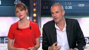 Valérie Amarou dans la Quotidienne du Cinema - 09/06/11 - 13