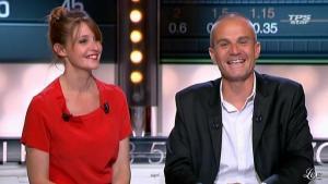 Valérie Amarou dans la Quotidienne du Cinema - 09/06/11 - 15