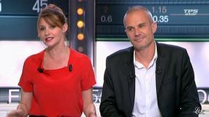Valérie Amarou dans la Quotidienne du Cinema - 09/06/11 - 16
