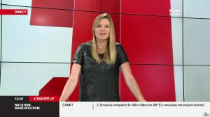 France Pierron dans Menu Sport - 17/06/13 - 13