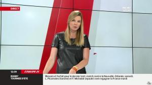 France Pierron dans Menu Sport - 17/06/13 - 14