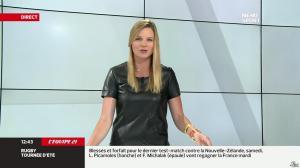 France Pierron dans Menu Sport - 17/06/13 - 18