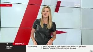 France Pierron dans Menu Sport - 17/06/13 - 19