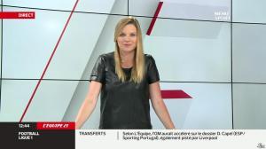 France Pierron dans Menu Sport - 17/06/13 - 20