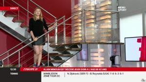 France Pierron dans Menu Sport - 28/06/13 - 03