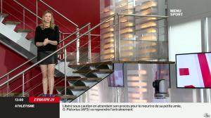 France Pierron dans Menu Sport - 28/06/13 - 09
