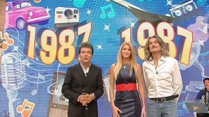 Adriana Volpe dans I Fatti Vostri - 08/11/12 - 13