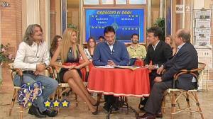 Adriana Volpe dans I Fatti Vostri - 08/11/12 - 19