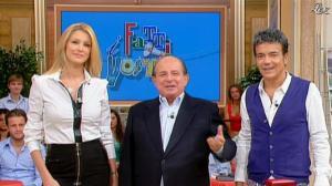 Adriana Volpe dans I Fatti Vostri - 19/09/11 - 01