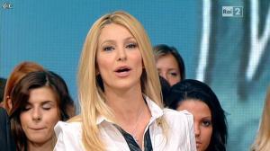 Adriana Volpe dans I Fatti Vostri - 19/09/11 - 06