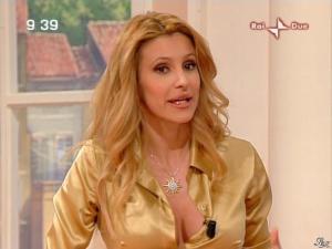 Adriana Volpe dans Mattina in Famiglia - 26/01/08 - 13