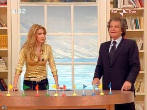 Adriana Volpe dans Mattina in Famiglia - 26/01/08 - 19