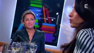 Anne-Sophie Lapix dans C à Vous - 13/12/13 - 37