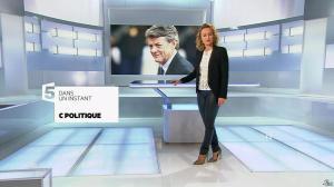 Caroline Roux dans C Politique - 20/10/13 - 02