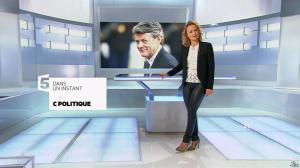 Caroline Roux dans C Politique - 20/10/13 - 03