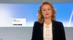 Caroline Roux dans C Politique - 20/10/13 - 04