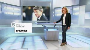 Caroline Roux dans C Politique - 20/10/13 - 06