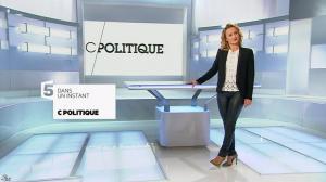 Caroline Roux dans C Politique - 20/10/13 - 07