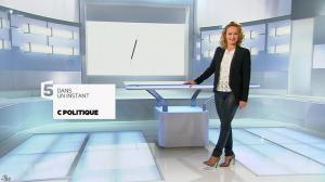 Caroline Roux dans C Politique - 20/10/13 - 08