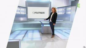 Caroline Roux dans C Politique - 20/10/13 - 09