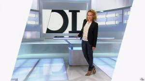 Caroline Roux dans C Politique - 20/10/13 - 12