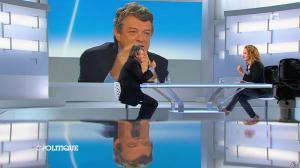 Caroline Roux dans C Politique - 20/10/13 - 15