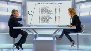 Caroline Roux dans C Politique - 20/10/13 - 17