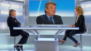 Caroline Roux dans C Politique - 20/10/13 - 19