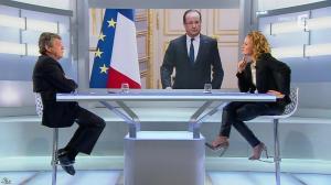 Caroline Roux dans C Politique - 20/10/13 - 20