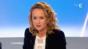 Caroline Roux dans C Politique - 20/10/13 - 22