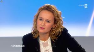 Caroline Roux dans C Politique - 20/10/13 - 28