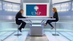 Caroline Roux dans C Politique - 20/10/13 - 40
