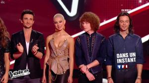 Diese dans Teaser The Voice - 27/04/13 - 01