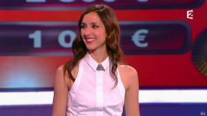 Elise Chassaing dans Mot de Passe - 12/07/14 - 08